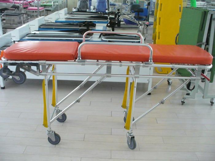 brankar ambulance