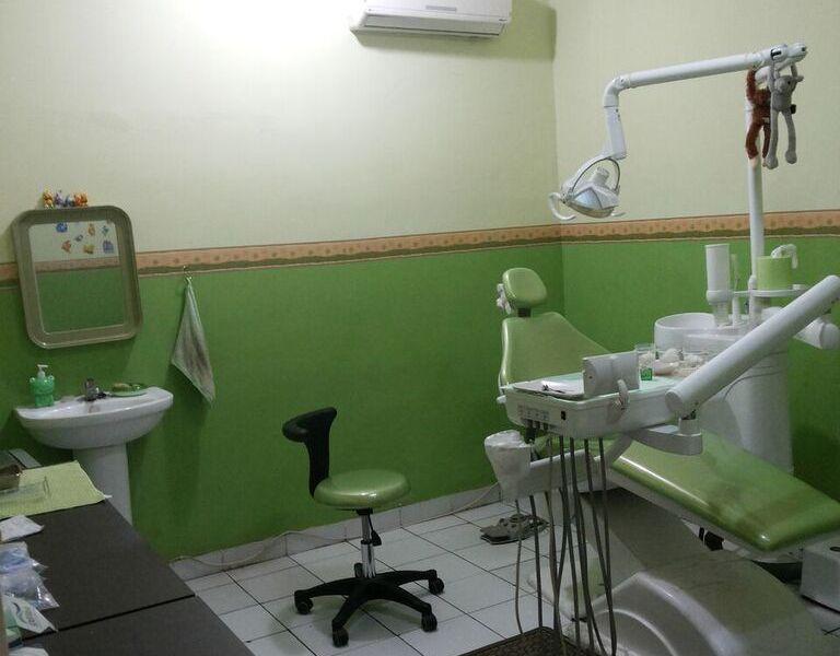 praktek dokter gigi di Jakarta