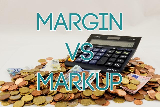 margin yang cocok untuk dropshipper