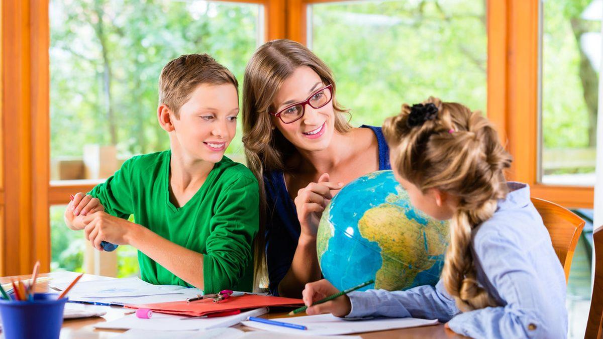 homeschooling terbaik di surabaya