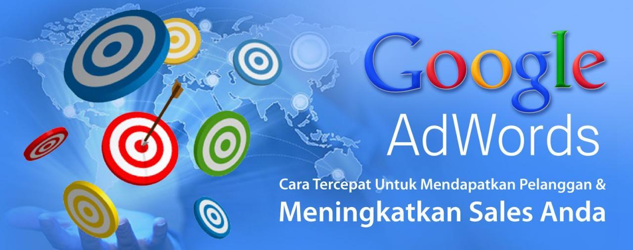 jasa iklan google indonesia