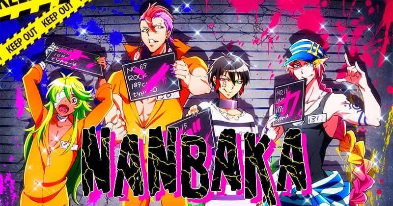 Manga Nanbaka